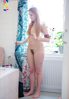 hairy pussy voyeur pictures