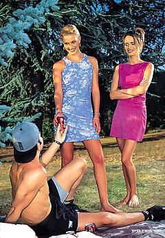 vintage voyeur pictures