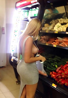 shopping voyeur pictures